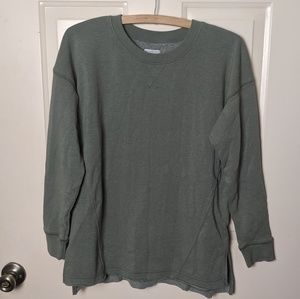 Ahh-mazingly Soft Crew Neck Sweatshirt